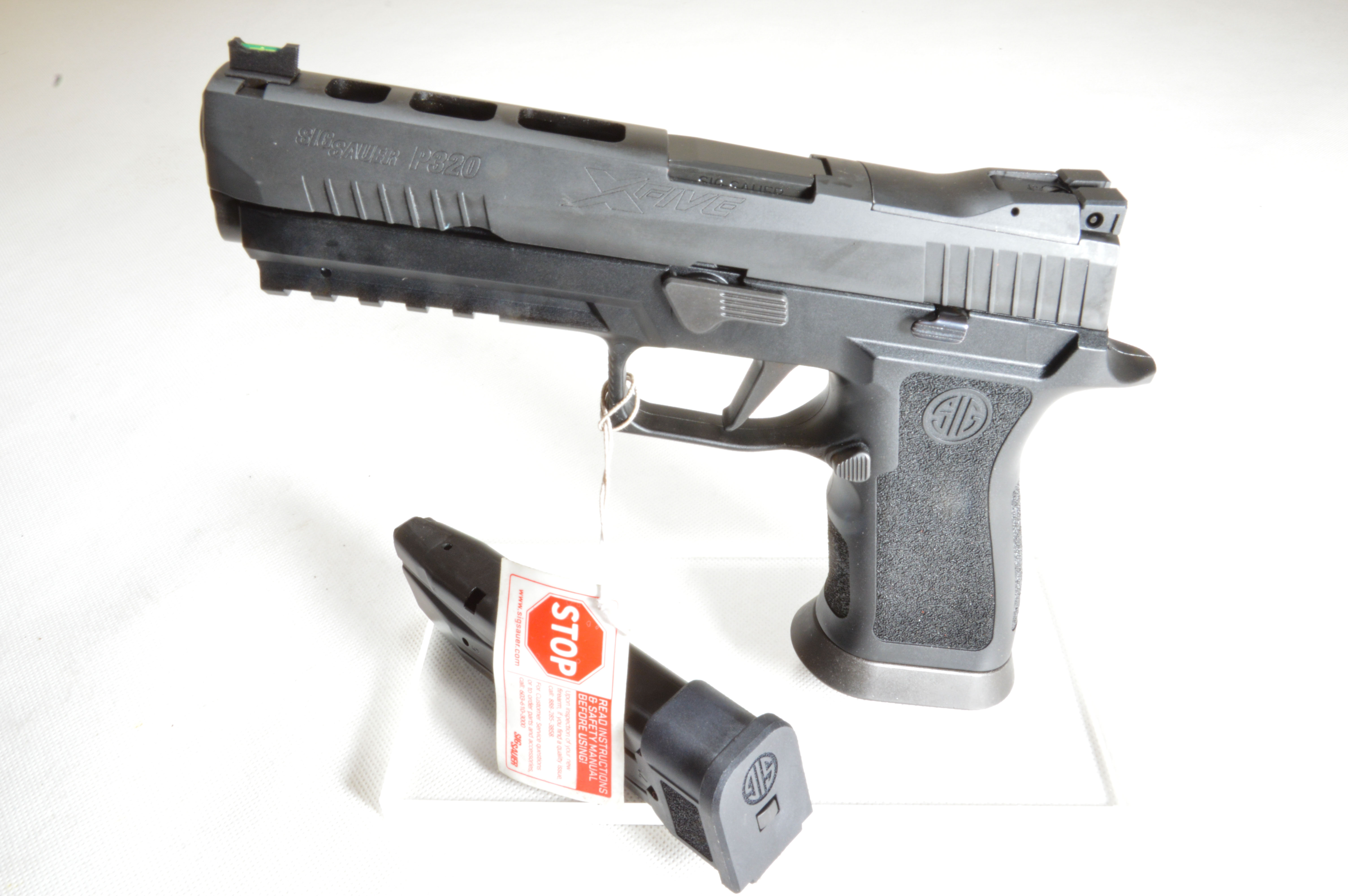 Sig Sauer P 320 X-FIVE FULL-SIZE