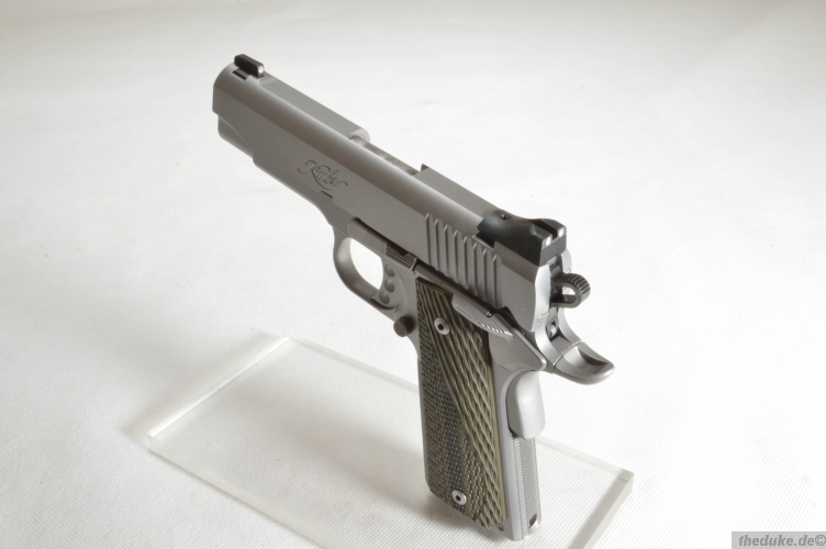 Kimber Stainless Pro TLE II