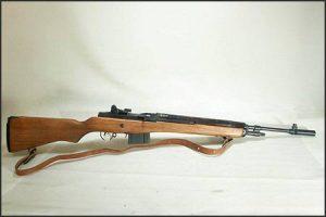 gebrauchte Langwaffen