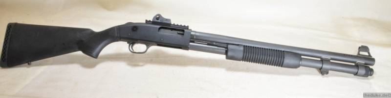 long guns - Page 7 of 18 - The DUKE GmbH