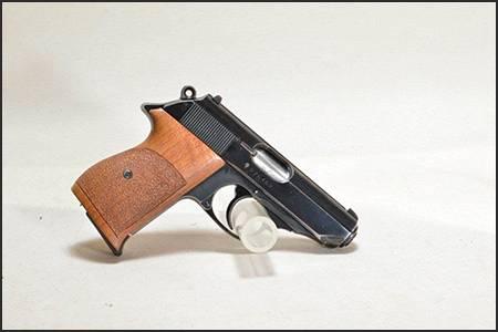 used hand guns