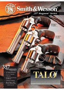 s&W357MAGSeries