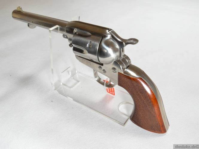 uberti cattleman el patron competition stainless the duke gmbh