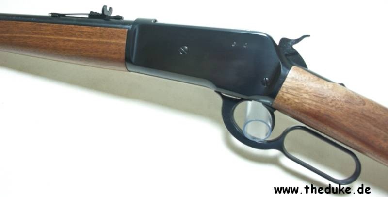Winchester 1886 Short Rifle